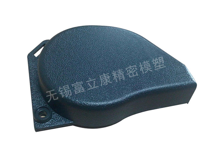 Auto Safety Belt Cap: ABS